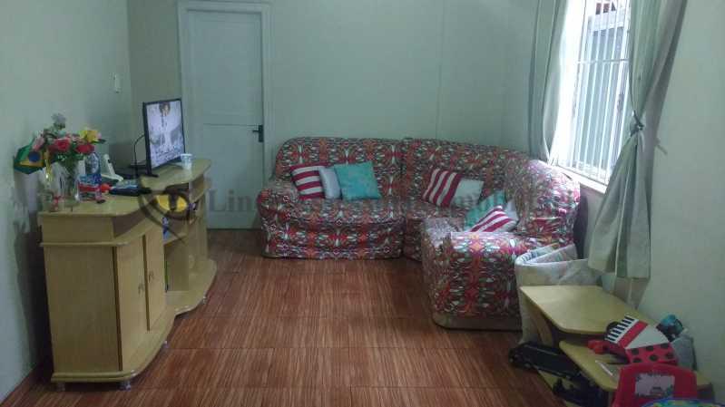 sala  - Apartamento Lins de Vasconcelos,Norte,Rio de Janeiro,RJ À Venda,1 Quarto,77m² - TAAP10309 - 5