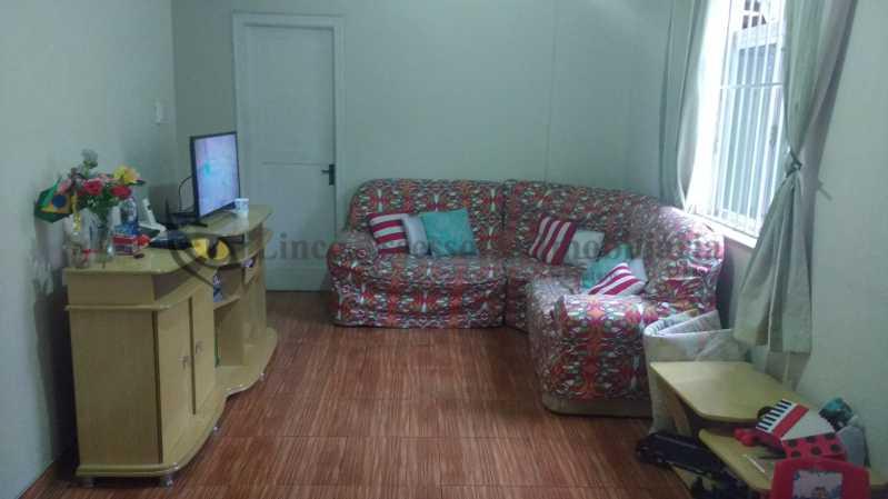 sala  - Apartamento Lins de Vasconcelos,Norte,Rio de Janeiro,RJ À Venda,1 Quarto,77m² - TAAP10309 - 3