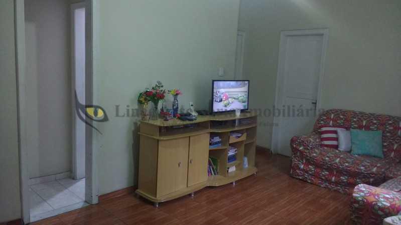 sala  - Apartamento Lins de Vasconcelos,Norte,Rio de Janeiro,RJ À Venda,1 Quarto,77m² - TAAP10309 - 6