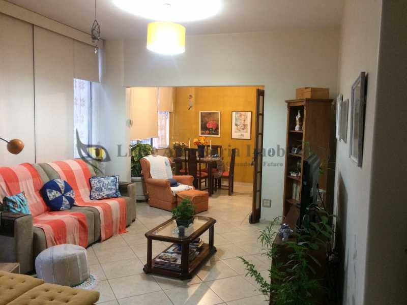 sala 1.1 - Apartamento À VENDA, Grajaú, Rio de Janeiro, RJ - TAAP40112 - 3