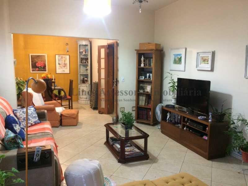 sala 1.3 - Apartamento À VENDA, Grajaú, Rio de Janeiro, RJ - TAAP40112 - 5