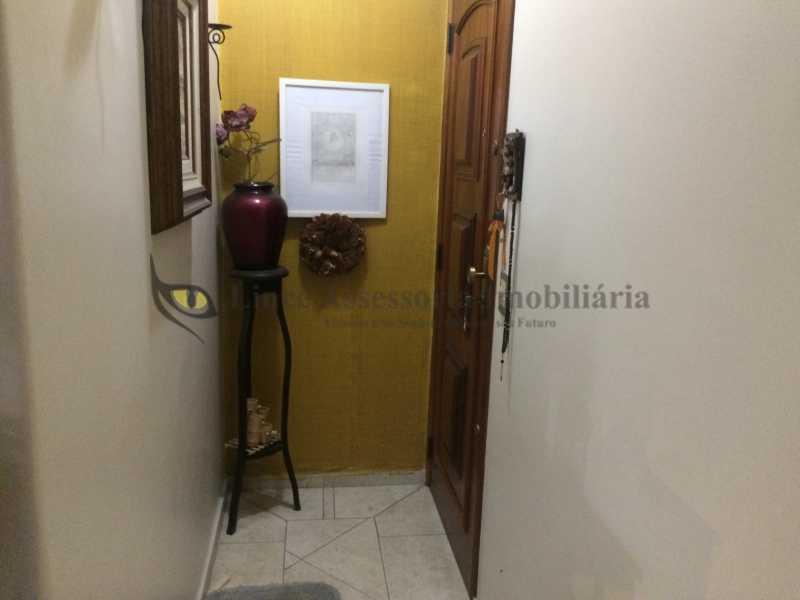 closet - Apartamento À VENDA, Grajaú, Rio de Janeiro, RJ - TAAP40112 - 6