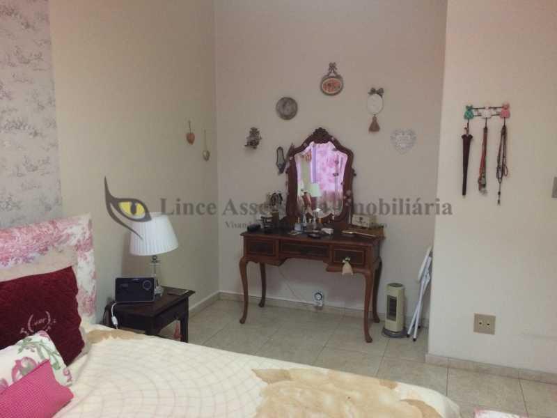 quarto 1.3 - Apartamento À VENDA, Grajaú, Rio de Janeiro, RJ - TAAP40112 - 9