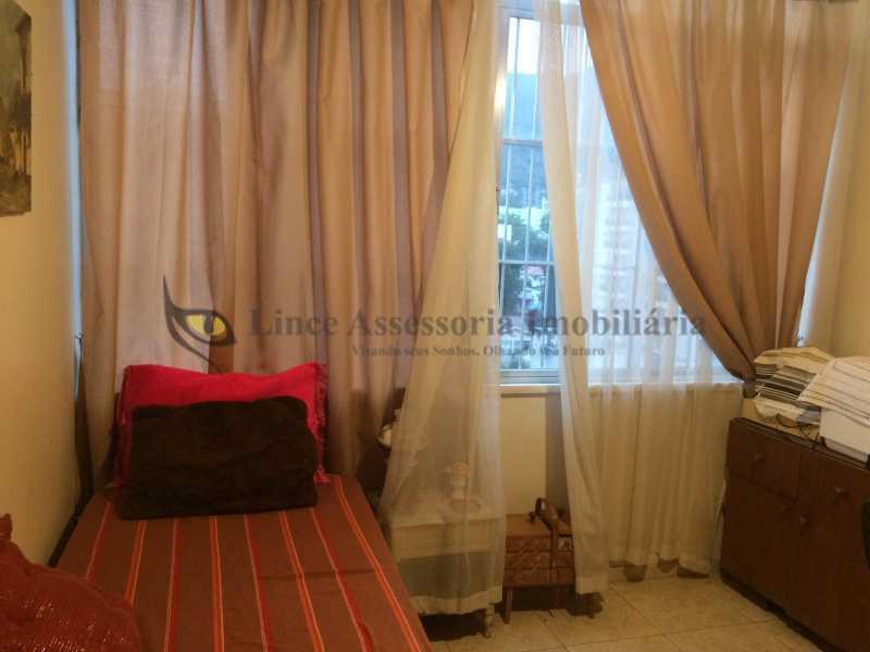 quarto 2 - Apartamento À VENDA, Grajaú, Rio de Janeiro, RJ - TAAP40112 - 14