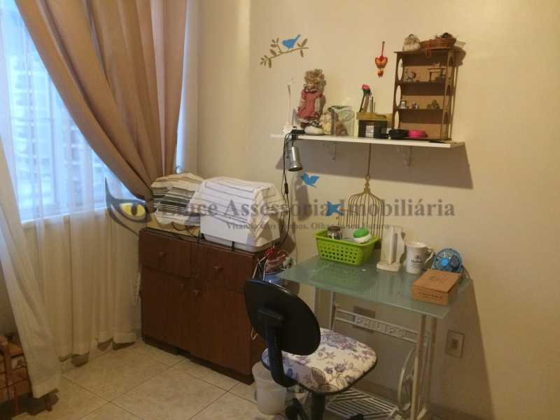 quarto 2.1 - Apartamento À VENDA, Grajaú, Rio de Janeiro, RJ - TAAP40112 - 15