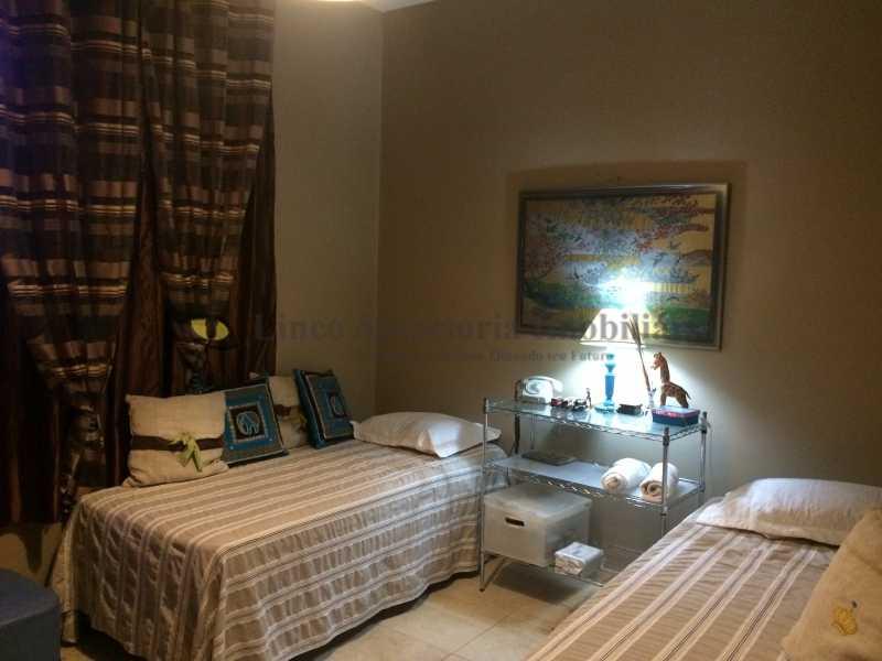 quarto 4 - Apartamento À VENDA, Grajaú, Rio de Janeiro, RJ - TAAP40112 - 18