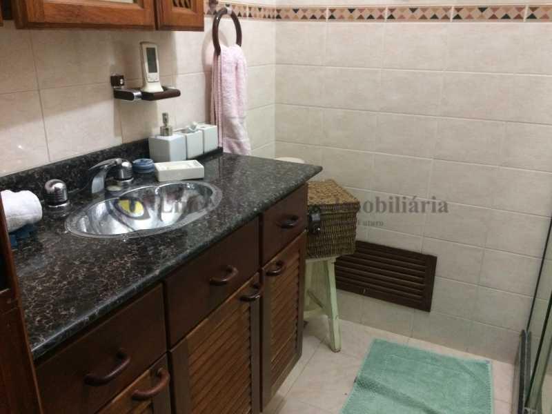 bh social 2.2 - Apartamento À VENDA, Grajaú, Rio de Janeiro, RJ - TAAP40112 - 24