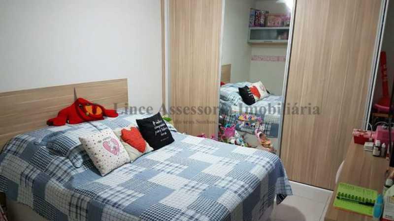 04quarto - Apartamento À VENDA, Andaraí, Rio de Janeiro, RJ - TAAP10311 - 5