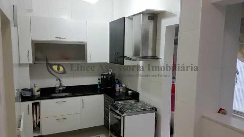 08cozinha - Apartamento À VENDA, Andaraí, Rio de Janeiro, RJ - TAAP10311 - 9