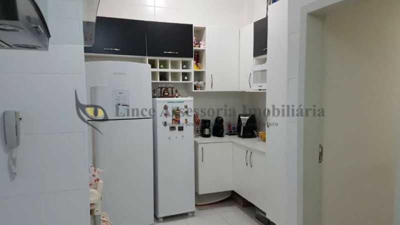 09cozinha - Apartamento À VENDA, Andaraí, Rio de Janeiro, RJ - TAAP10311 - 10