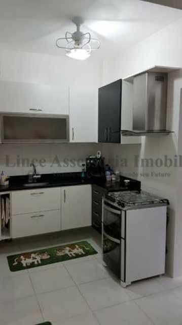10cozinha - Apartamento À VENDA, Andaraí, Rio de Janeiro, RJ - TAAP10311 - 11