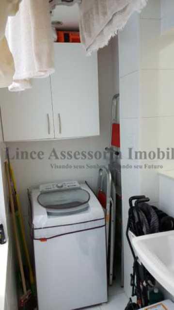 12área - Apartamento À VENDA, Andaraí, Rio de Janeiro, RJ - TAAP10311 - 13
