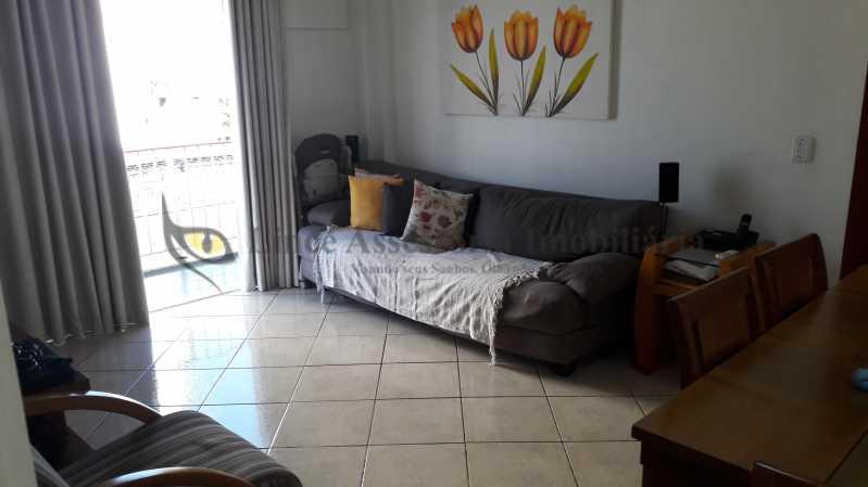 01SALA - Apartamento Engenho Novo,Norte,Rio de Janeiro,RJ À Venda,2 Quartos,70m² - TAAP21619 - 1