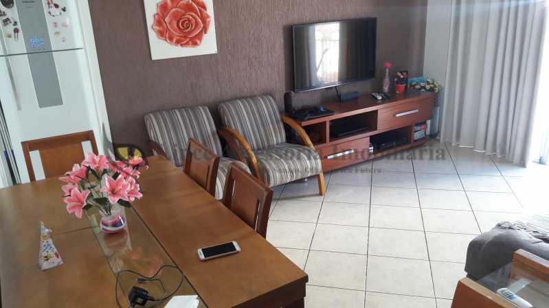 02SALA - Apartamento Engenho Novo,Norte,Rio de Janeiro,RJ À Venda,2 Quartos,70m² - TAAP21619 - 3