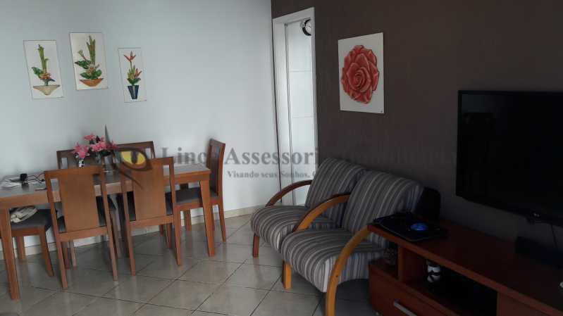 03SALA - Apartamento Engenho Novo,Norte,Rio de Janeiro,RJ À Venda,2 Quartos,70m² - TAAP21619 - 4