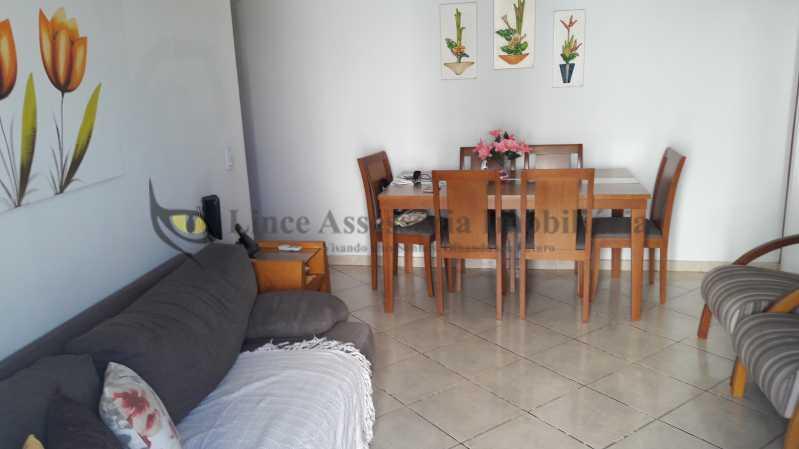 05SALA - Apartamento Engenho Novo,Norte,Rio de Janeiro,RJ À Venda,2 Quartos,70m² - TAAP21619 - 6