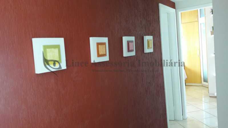 06HALL - Apartamento Engenho Novo,Norte,Rio de Janeiro,RJ À Venda,2 Quartos,70m² - TAAP21619 - 7