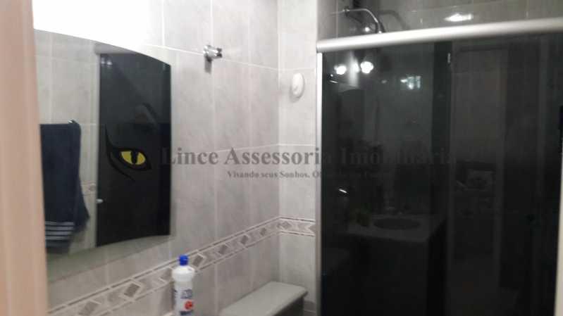 14BANHEIROSOCIAL - Apartamento Engenho Novo,Norte,Rio de Janeiro,RJ À Venda,2 Quartos,70m² - TAAP21619 - 15