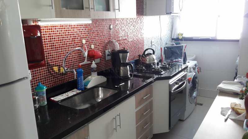 15COZINHA - Apartamento Engenho Novo,Norte,Rio de Janeiro,RJ À Venda,2 Quartos,70m² - TAAP21619 - 16