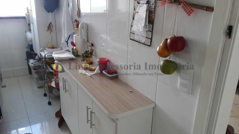 16COZINHA - Apartamento Engenho Novo,Norte,Rio de Janeiro,RJ À Venda,2 Quartos,70m² - TAAP21619 - 17