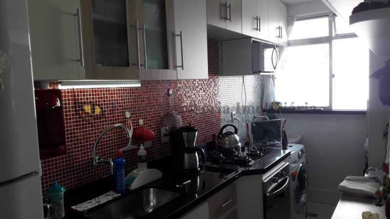 17COZINHAEAREA - Apartamento Engenho Novo,Norte,Rio de Janeiro,RJ À Venda,2 Quartos,70m² - TAAP21619 - 18