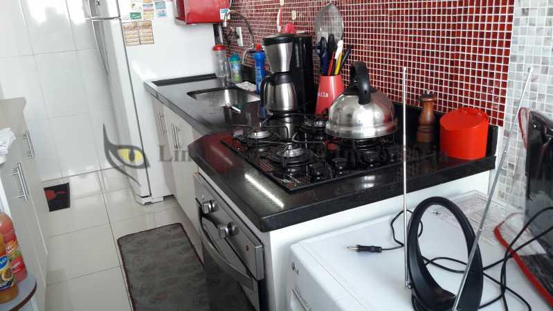 18COZINHA - Apartamento Engenho Novo,Norte,Rio de Janeiro,RJ À Venda,2 Quartos,70m² - TAAP21619 - 19