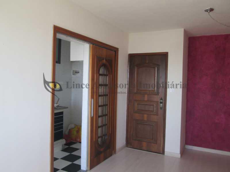 2sala - Apartamento Engenho Novo, Norte,Rio de Janeiro, RJ À Venda, 3 Quartos, 62m² - TAAP30913 - 3