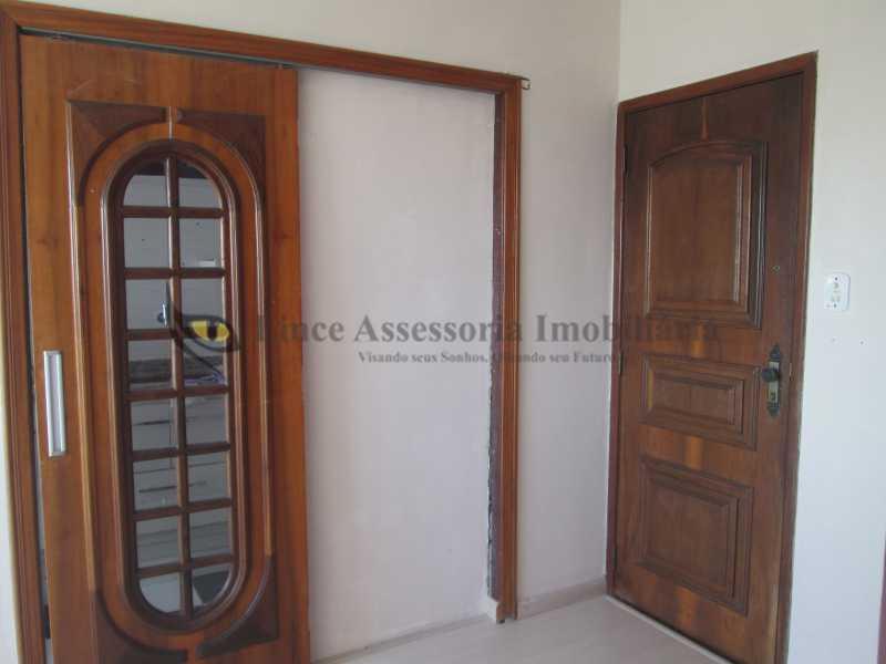 3sala - Apartamento Engenho Novo, Norte,Rio de Janeiro, RJ À Venda, 3 Quartos, 62m² - TAAP30913 - 4