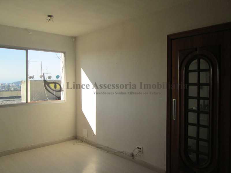 4sala - Apartamento Engenho Novo, Norte,Rio de Janeiro, RJ À Venda, 3 Quartos, 62m² - TAAP30913 - 5