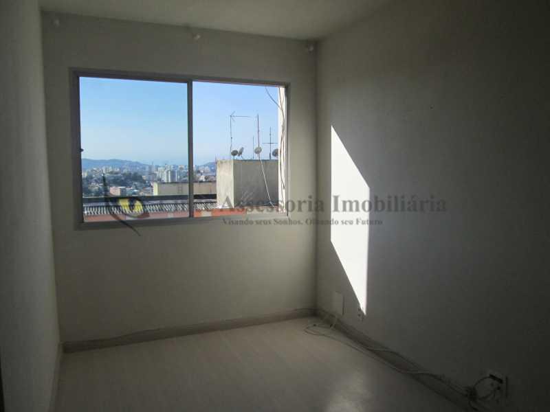 6sala - Apartamento Engenho Novo, Norte,Rio de Janeiro, RJ À Venda, 3 Quartos, 62m² - TAAP30913 - 7