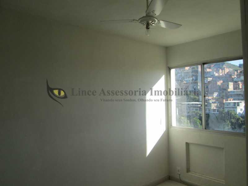 7quarto1 - Apartamento Engenho Novo, Norte,Rio de Janeiro, RJ À Venda, 3 Quartos, 62m² - TAAP30913 - 9