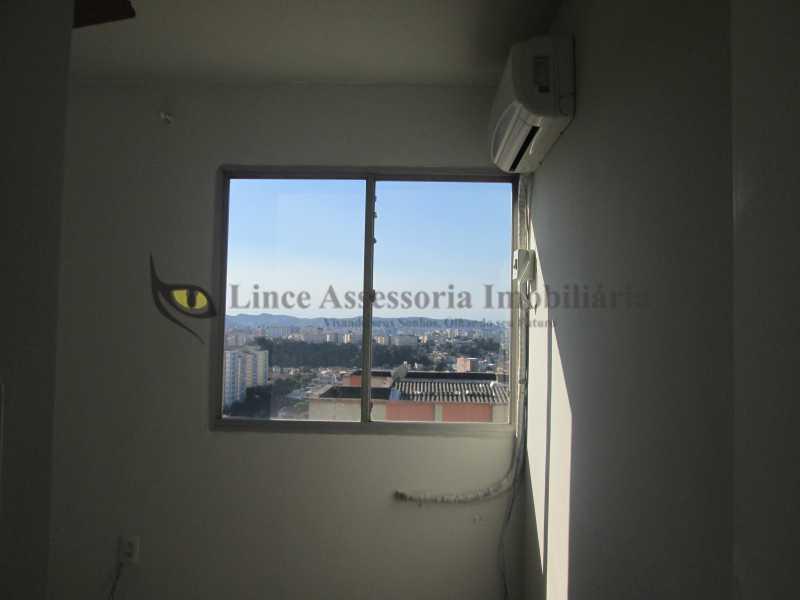 9quarto3 - Apartamento Engenho Novo, Norte,Rio de Janeiro, RJ À Venda, 3 Quartos, 62m² - TAAP30913 - 12