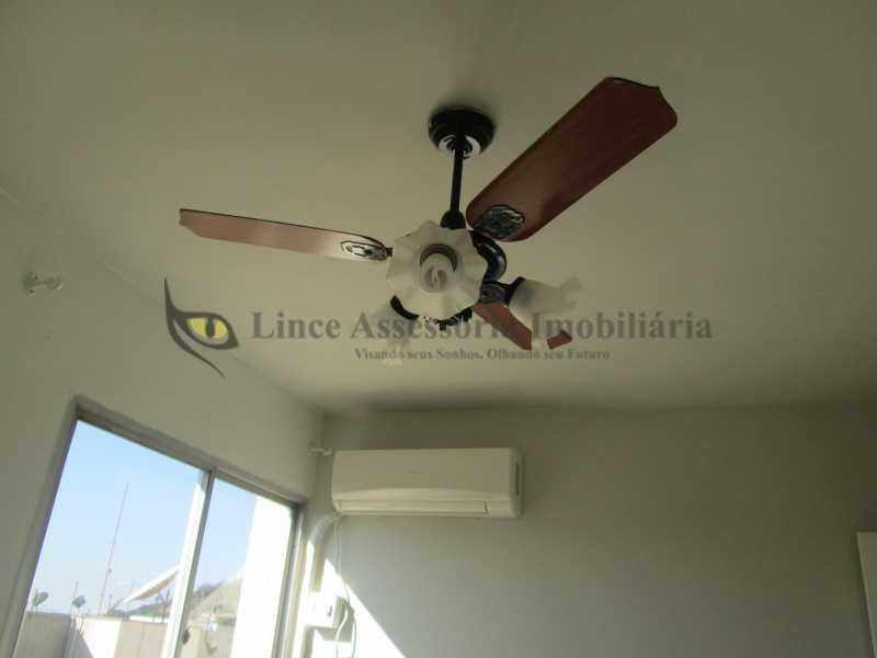 10quarto3 - Apartamento Engenho Novo, Norte,Rio de Janeiro, RJ À Venda, 3 Quartos, 62m² - TAAP30913 - 13