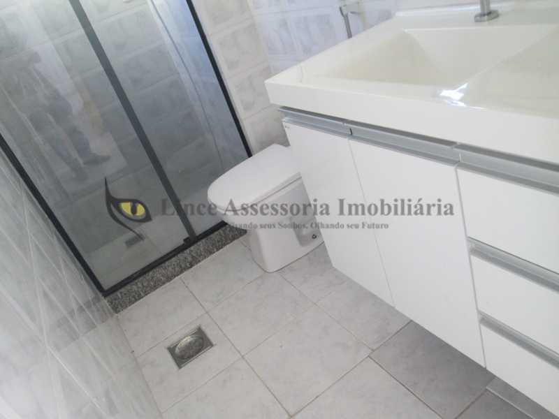 11banh social - Apartamento Engenho Novo, Norte,Rio de Janeiro, RJ À Venda, 3 Quartos, 62m² - TAAP30913 - 14