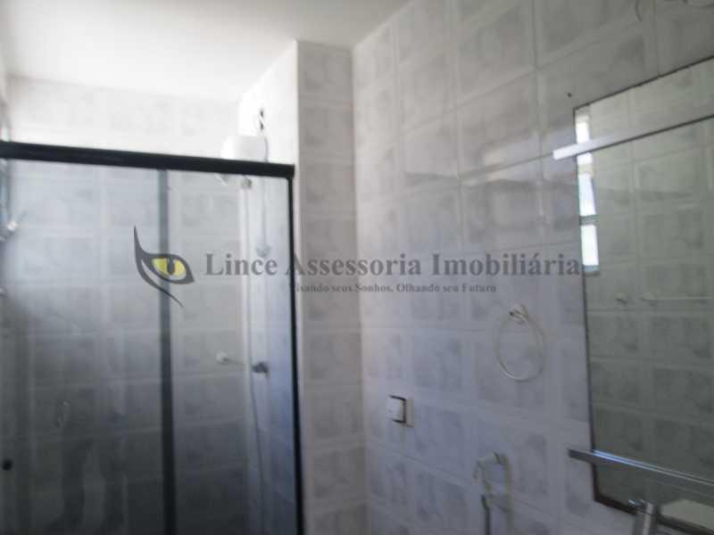 13banh social - Apartamento Engenho Novo, Norte,Rio de Janeiro, RJ À Venda, 3 Quartos, 62m² - TAAP30913 - 16