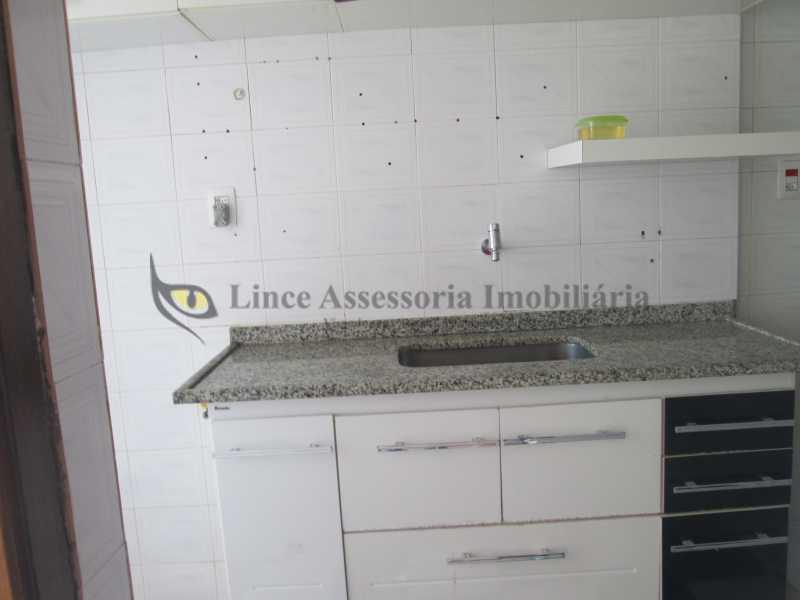 14cozinha - Apartamento Engenho Novo, Norte,Rio de Janeiro, RJ À Venda, 3 Quartos, 62m² - TAAP30913 - 17