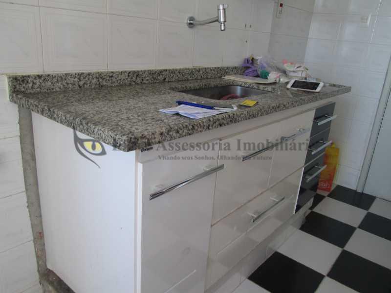 15cozinha - Apartamento Engenho Novo, Norte,Rio de Janeiro, RJ À Venda, 3 Quartos, 62m² - TAAP30913 - 18