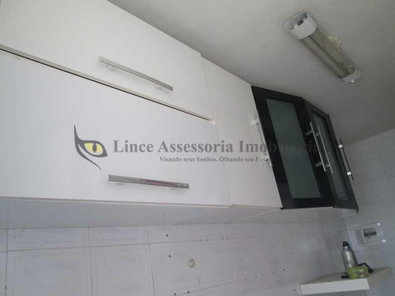 16cozinha - Apartamento Engenho Novo, Norte,Rio de Janeiro, RJ À Venda, 3 Quartos, 62m² - TAAP30913 - 19