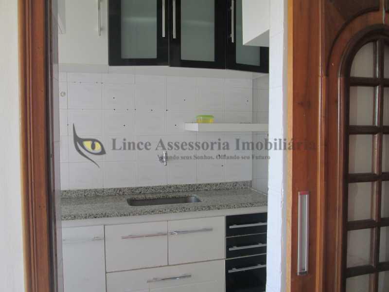 17cozinha - Apartamento Engenho Novo, Norte,Rio de Janeiro, RJ À Venda, 3 Quartos, 62m² - TAAP30913 - 20