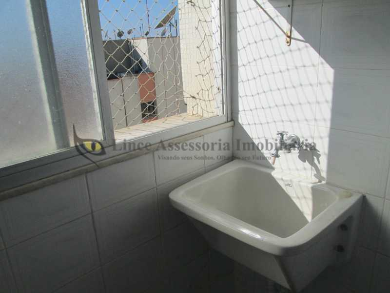 18area - Apartamento Engenho Novo, Norte,Rio de Janeiro, RJ À Venda, 3 Quartos, 62m² - TAAP30913 - 21