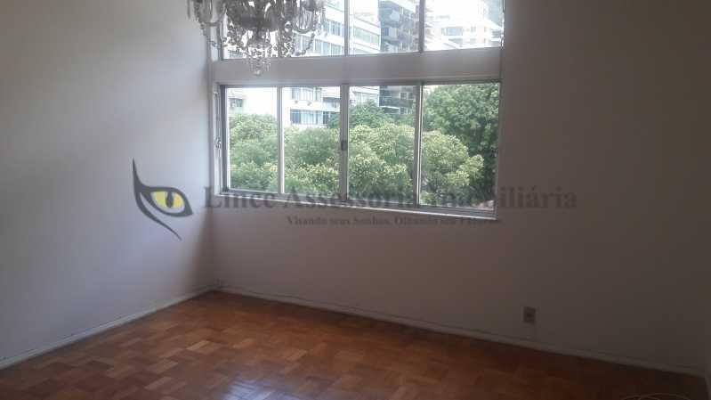 sala - Apartamento À Venda - Tijuca - Rio de Janeiro - RJ - TAAP30916 - 1