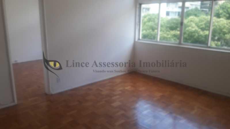 sala - Apartamento À Venda - Tijuca - Rio de Janeiro - RJ - TAAP30916 - 4
