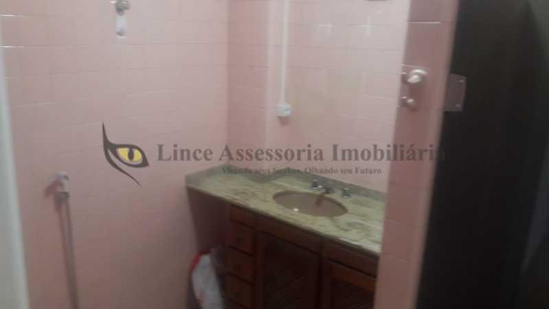 banheiro - Apartamento À Venda - Tijuca - Rio de Janeiro - RJ - TAAP30916 - 11