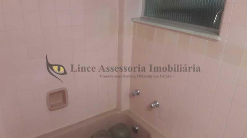 banheiro - Apartamento À Venda - Tijuca - Rio de Janeiro - RJ - TAAP30916 - 12