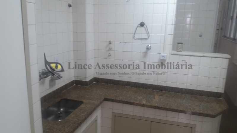cozinha - Apartamento À Venda - Tijuca - Rio de Janeiro - RJ - TAAP30916 - 15