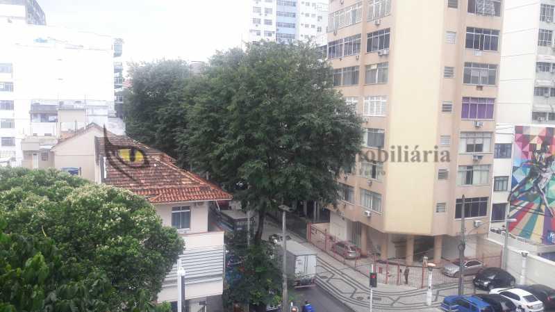 vista - Apartamento À Venda - Tijuca - Rio de Janeiro - RJ - TAAP30916 - 19