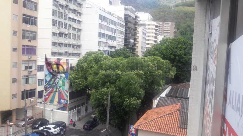 vista - Apartamento À Venda - Tijuca - Rio de Janeiro - RJ - TAAP30916 - 20