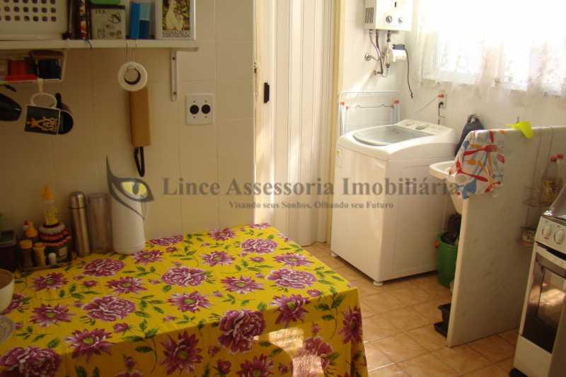 Cozinha - Apartamento Tijuca, Norte,Rio de Janeiro, RJ À Venda, 1 Quarto, 60m² - TAAP10314 - 8