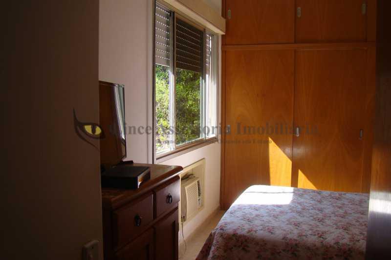 Quarto Casal - Apartamento Tijuca, Norte,Rio de Janeiro, RJ À Venda, 1 Quarto, 60m² - TAAP10314 - 4
