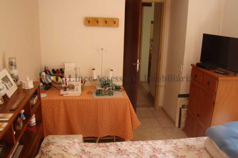 Quarto Casal - Apartamento Tijuca, Norte,Rio de Janeiro, RJ À Venda, 1 Quarto, 60m² - TAAP10314 - 5